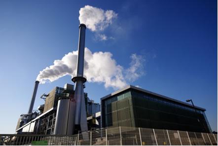 Substâncias tóxicas formadas na incineração do lixo