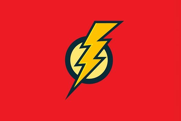 Se alguém corresse como o Flash, seria tão rápido quanto à luz