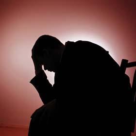 Solidão, estado mental de isolamento