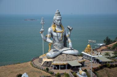 Na cultura hindu, arte e religião estão intimamente associadas