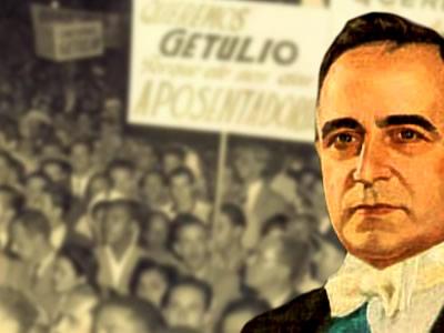 Getúlio Vargas e o Estado de Compromisso