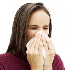 A gripe é altamente contagiosa e afeta milhões de pessoas a cada ano.