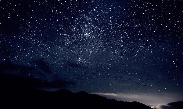 Olhar para as estrelas é ver o passado do universo