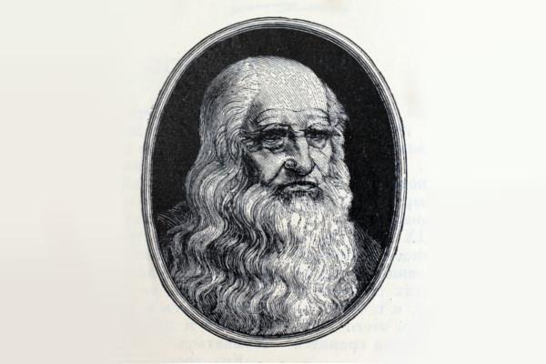 Leonardo da Vinci.*