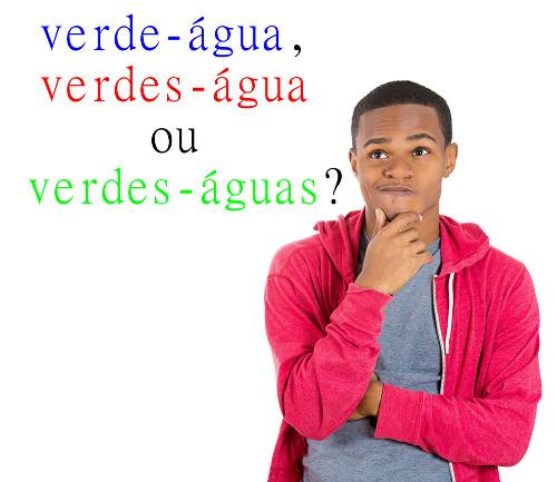 Plural dos adjetivos compostos