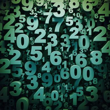 Os numerais no Espanhol, assim como no português, dividem-se em quatro grupos: cardinais, ordinais, fracionários e multiplicativos