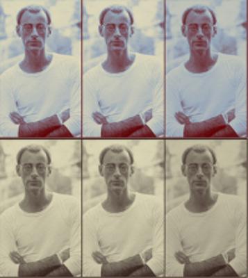 Caio Fernando Abreu nasceu na cidade gaúcha de Santiago no dia 12 de setembro de 1948. Faleceu em Porto Alegre, em 25 de fevereiro de 1996