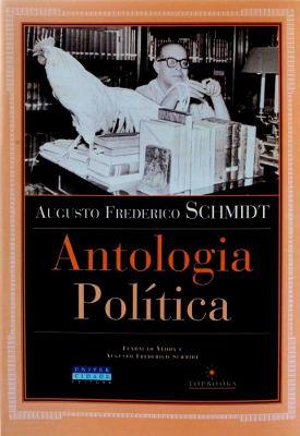 Augusto Frederico Schmidt foi escritor, empresário e braço direito de Juscelino Kubitschek. São de sua autoria os melhores discursos do presidente *