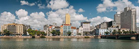 A cidade de Recife foi palco da Revolução Pernambucana de março a maio de 1817*