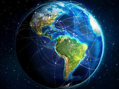 O globalismo aborda as perspectivas totalizantes em face aos aspectos regionais