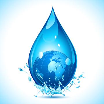 Economizar água é uma forma de ajudar o planeta