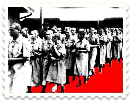 A resistência europeia ao nazismo salvou milhares de vidas durante a Segunda Guerra Mundial (1939-1945)