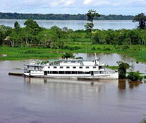 Os doze rios mais importantes do mundo