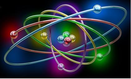 Os átomos apresentam várias semelhanças com respeito à quantidade de suas partículas subatômicas principais