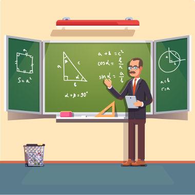 Ângulos notáveis são os mais usados na Trigonometria
