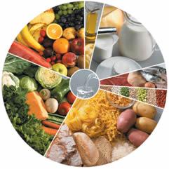 Alimentos, fonte natural de energia