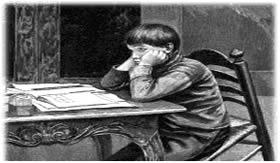 O transtorno de déficit de atenção causa desatenção.