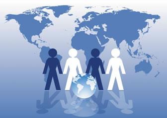 As relações sociais no espaço geográfico