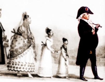 """O """"homem bom"""": símbolo da exclusão política sacramentada no ambiente colonial."""