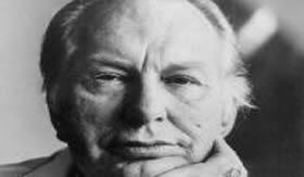 L. Ron Hubbard: Pai da Cientologia