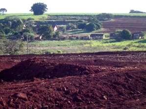 Os solos brasileiros