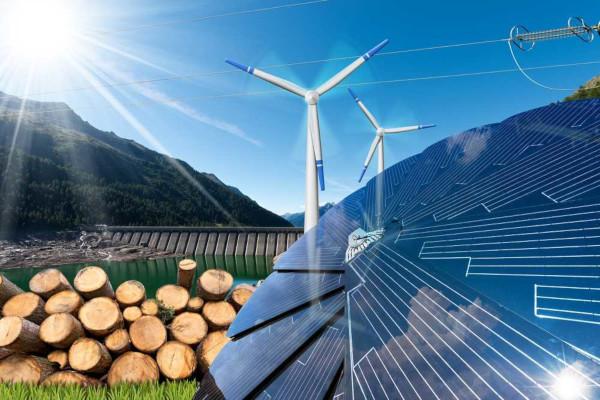 Fontes renováveis de energia são consideradas matrizes alternativas inesgotáveis de energia que provocam menos danos ao meio ambiente.