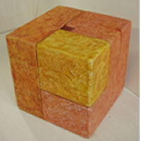 Hexaedro ou cubo