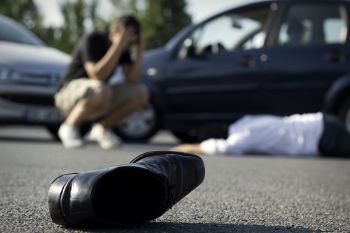 Anualmente, mais de 40.000 pessoas perdem a vida no trânsito das cidades brasileiras