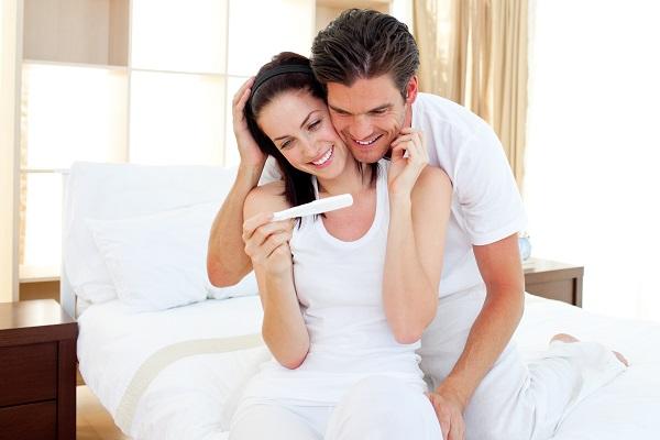 Testes de gravidez vendidos em farmácia possuem considerável eficácia
