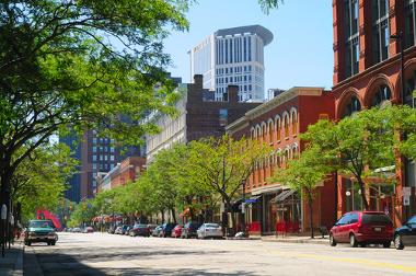 Com a gentrificação, espaços antes periféricos revitalizam-se