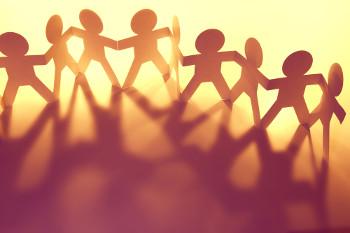 Estamos todos ligados pelos aspectos culturais que compartilhamos em nossa  sociedade