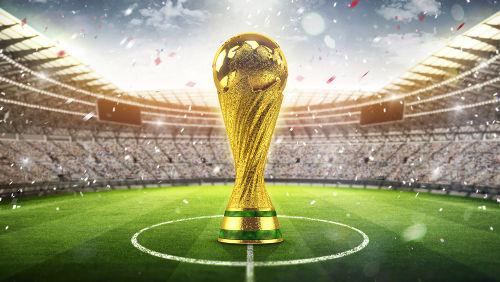 Copa do Mundo é realizada a cada quatro anos, com título disputado por 32 seleções