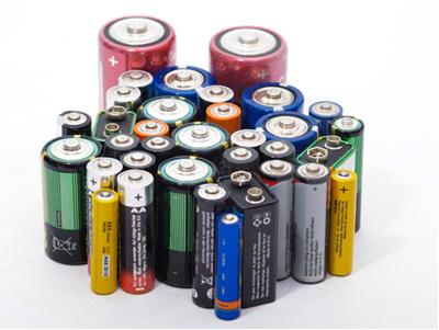Atualmente existe uma grande diversidade de pilhas e baterias destinadas a cada tipo de aparelho