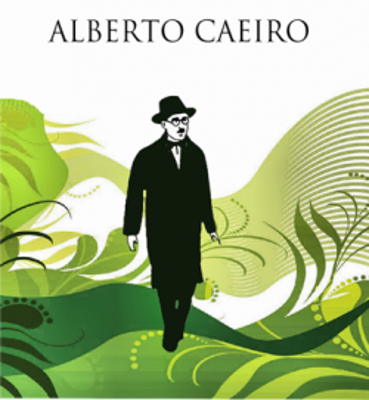 Entre os heterônimos de Fernando Pessoa, Alberto Caeiro é tido como o mestre. Homem simples, despiu-se de toda a subjetividade e introspecção