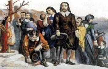 Os colonos da América não aceitaram as imposições da Coroa Inglesa