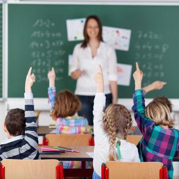 A escola é uma das maiores instituições de controle de uma sociedade