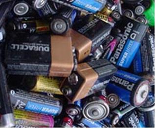 Pilhas e baterias são geradores elétricos reais