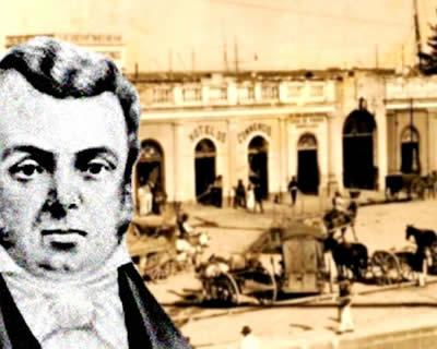 A Tarifa Alves Branco estimulou a atividade industrial no Brasil Império.