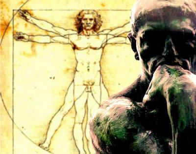 O Humanismo foi uma das questões que marcaram profundamente o Renascimento.