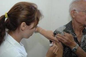 A vacina contra a gripe é bastante eficaz.