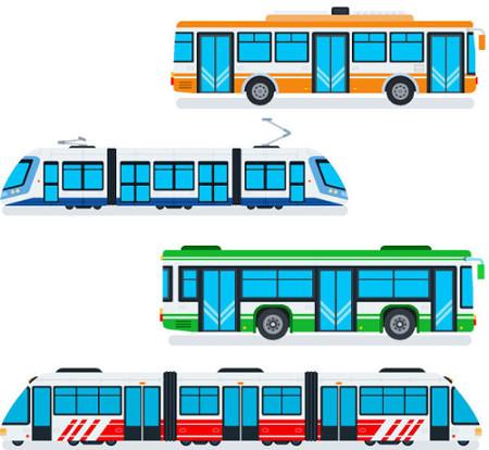 Diferença entre VLT e BRT