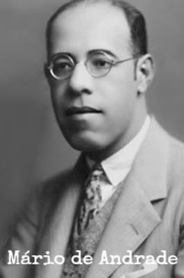 Mário de Andrade é peça fundamental para o Modernismo brasileiro. A linguagem e estética inovadoras de sua obra marcaram a literatura brasileira