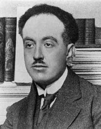 Louis Victor Pierre Raymond (1892-1987)