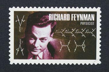 A maior contribuição para a Física de Richard Feynman foi o desenvolvimento da Eletrodinâmica Quântica *
