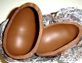 Ovos de Páscoa: saboreie essa delícia sem exageros