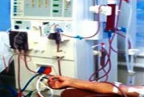 A hemodiálise é necessária em casos mais avançados de insuficiência renal