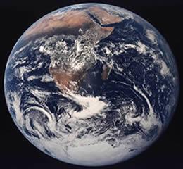 O que aconteceria se a Terra parasse de girar?