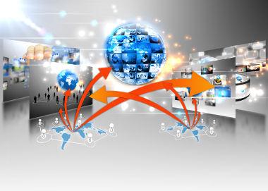 Os conglomerados internacionais encontram-se cada vez mais presentes no mercado globalizado