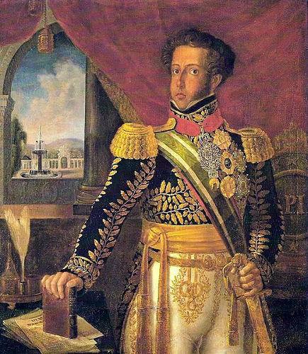 O imperador Dom Pedro I foi o responsável por outorgar a primeira Constituição do Brasil em 25 de março de 1824*