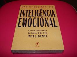 Livro de Daniel Goleman que aborda a Inteligência Emocional